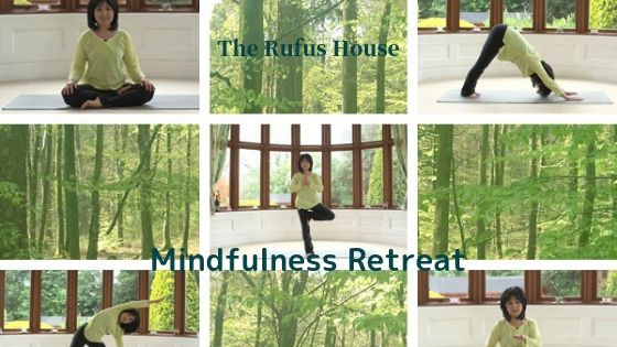 New Forest Mindfulness Retreat & Anxiety Treatment