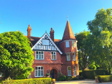 New Forest accommodation Hotel