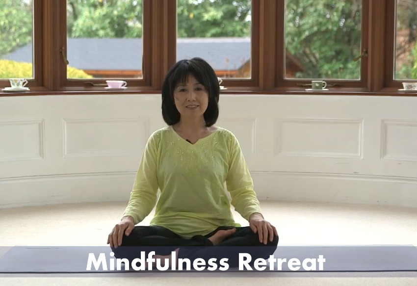 Mindfulness Retreat UK